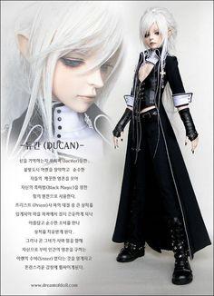 Limited Elf Ducan - Dream of Doll Porcelain Dolls Value, Porcelain Dolls For Sale, Porcelain Jewelry, Anime Dolls, Bjd Dolls, Barbie Dolls, Pretty Dolls, Cute Dolls, Cheap Dolls