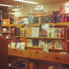 antastic, mothership of used, new and rare books. I've found some great titles here very reasonably priced. Bibliophiles, do NOT miss Moe's!