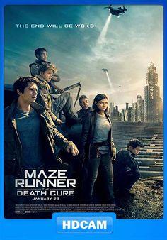 MOVIE100 INDO: MOVIE100 INDO: Maze Runner The Death Cure 2018 HDT...