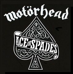 116c34cb98f high detail airbrush stencil ace of spades motorhead FREE POSTAGE Motorhead  Ace Of Spades