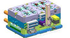 自动化管理 Injection Mold Design, Ac System, Cad Cam, Mould Design, Plastic Injection Molding, Roofing Systems, Plastic Molds, Engineering, Technology