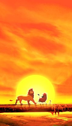 Walt Disney Posters - The Lion King - Walt Disney Characters Photo ...