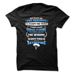Awesome Skydiving  Shirt - #sweatshirt quotes #dressy sweatshirt. GET IT NOW => https://www.sunfrog.com/Sports/Awesome-Skydiving-Shirt-29463930-Guys.html?68278