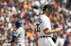 Root of his problems is not just getting old, says Tigers' Justin Verlander