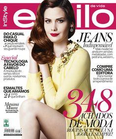 Edição 125 - Fevereiro de 2013 - Mayana Moura