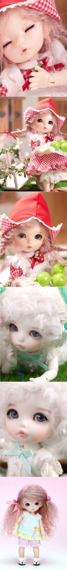 fairyland pukifee ante fl 1/8 16cm [pukiFee] - $99.00 : BJD baby,bjd dolls,bjd doll shop,bjd bragan?a,fairyland,volks bjd,soom,luts bjd,Super Dollfie, BJD lovers collect community