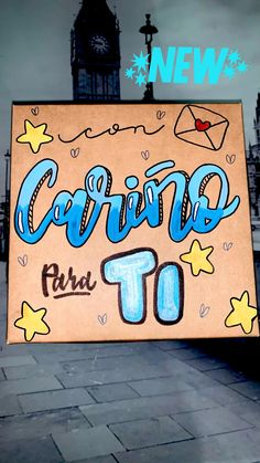 Star Magic, Anime Best Friends, Sharpie, Banner, Valentines, Lettering, Cute, Projects, Cards