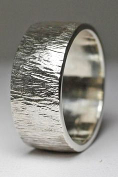 Custom Inconel Wedding Ring Products I Love Pinterest Weddings