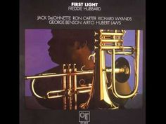 """Freddie Hubbard ... a mellow, chill and very varied orchestral sound from """"First Light""""  - YouTube"""