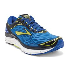 0e054b496 These men s running shoes are our most cushioned style with great support.  Perfect for the runner who may pronate