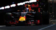 F1   GP Monaco, prove libere: Ricciardo vola, Ferrari in difficoltà