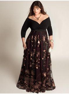 Mariella Gown. IGIGI by Yuliya Raquel. www.igigi.com