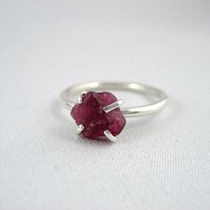 my birthstone...ruby