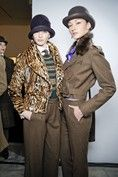 Ralph Lauren Fall 2012 Ready-to-Wear Fashion Show Love Fashion, Fashion Show, Autumn Fashion, Fashion 2018, Style Fashion, Preppy Style, My Style, Country Dresses, Trend News