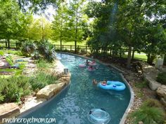 12 Fun Things to do for Kids at Hyatt Regency Lost Pines Resort & Spa ~ Austin, TX - R We There Yet Mom? | Family Travel for Texas and beyond...