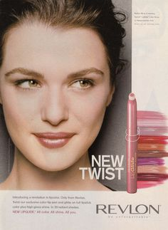2013 Based On A True Story album ad clipping - Blake Shelton Vintage Makeup Ads, Vintage Beauty, Vintage Ads, Revlon Color, Revlon Lip, Rachel Weiss, Age Rewind, Beauty Ad, Jessica Chastain