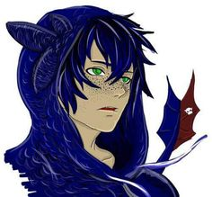 Human!Toothless ^.^ ♡ I give good credit to whoever made this