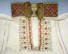 Folk Costume, Costumes, Traditional Outfits, Museum, Quilts, Clothing, Outfit, Comforters, Dress Up Clothes
