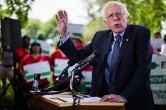 Bernie Sanders Comes Clean - NYTimes.com