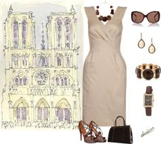 """""""Classic"""" by doris610 on Polyvore"""