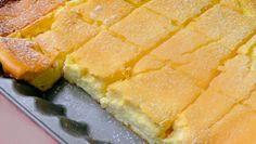 Nejjemnější-tvarohový-koláč-681x384 Sweet Recipes, Cake Recipes, Dessert Recipes, Cottage Cheese Desserts, Cheese Pies, Butter Cheese, Czech Recipes, Gateaux Cake, Hungarian Recipes