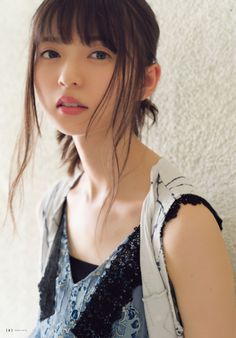 How do you say beautiful ? Beautiful Japanese Girl, Japanese Beauty, Beautiful Asian Girls, Asian Beauty, Cute Asian Girls, Cute Girls, Saito Asuka, Japan Girl, Girl Face