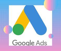 Google Ads, Tech Logos, Digital Marketing, Website, School