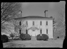 Virginia Ghosts, a book written by Marguerite du Pont Lee, recounts a particularly haunted encounter that took place here.