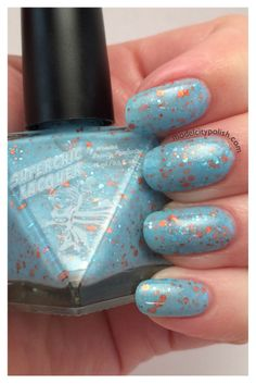 SuperChic Lacquer I Can Fly