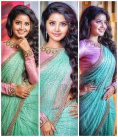 Beautiful Girl Photo, Beautiful Hijab, Actress Anushka, Bollywood Actress, Anu Emmanuel, Actress Navel, Anupama Parameswaran, Good Poses, Hande Ercel