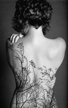 wildflower tattoo - Google Search