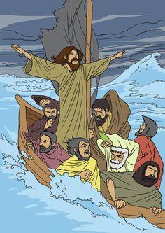 Tuhan Yesus Animasi : tuhan, yesus, animasi, ASILINA, Animasi,, Gambar,, Olahraga