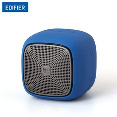 "Edifier MP200 Bluetooth Speakers Splash and dust protected IP54 rating Mini Portable Speaker Cute 2"" cubic Wireless Speaker //Price: $58.33//     #shopping"