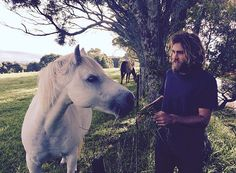Matt Corby, The Incredibles, Horses, Animals, Animales, Animaux, Horse, Animal, Animais