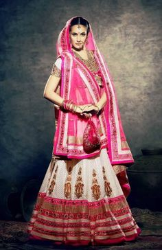 IT'S PG'LICIOUS — #indian fashion #lehenga
