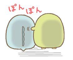 Kawaii Drawings, Cute Drawings, Sumiko Gurashi, Molang, Cute Memes, Real Friends, Pusheen, Cute Gif, Cute Photos