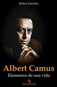 Camus es un escritor de una gran sensibilidad para los matices y Robert Zaretskylo interpreta de una forma muy personal y a la vez intelectualmente profunda.Jeffrey C. Isaac, profesor de Ciencia Política en la Universidad de IndianaEl 16 de octubre de 1957 Albert Camus estaba cenando en un pequeño restaurante de la Rive Gauche de París cuando un ... http://www.rebelion.org/noticia.php?id=149236 http://rabel.jcyl.es/cgi-bin/abnetopac?SUBC=BPSO&ACC=DOSEARCH&xsqf99=1454462+