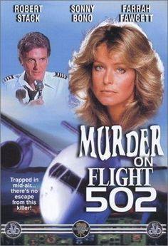Asesinato en el Vuelo 502 (1975) (TV Film) Español