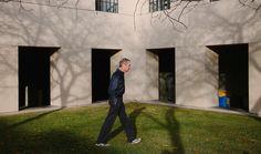 Joe Polchinski at the Kavli Institute for Theoretical Physics in Santa Barbara, California.