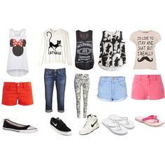 """""""for hangout..."""" by nisaarzky on Polyvore"""