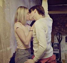 William Skam, Noora And William, Movie Couples, Young Couples, Cute Couples Goals, Couple Goals, Skam Tumblr, Noora Skam, Tate And Violet