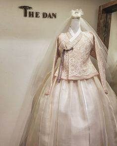 The Dan Women – Page 8 – Hanbok The Dan ‧ Made with ♥ Korean Traditional Dress, Traditional Fashion, Traditional Dresses, Hanbok Wedding, Korean Bride, Korea Dress, Oriental Dress, Korean Hanbok, Korean Outfits