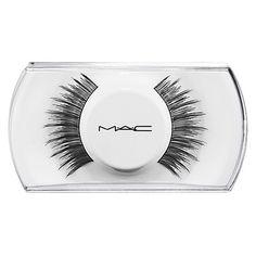 MAC 2 Lash ($16) ❤ liked on Polyvore featuring beauty products, makeup, eye makeup, false eyelashes, fillers, beauty, eyelashes and mac cosmetics