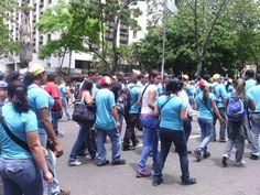 """@HogarDeLaPatria : Habla la Juventud Patriota desde la Plaza Morelos: """"Somos Libres y no dejaremos que nos repriman"""" #SoyJovenSoyPatriota"""