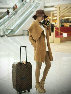 Traveling in style! | ▼Luxury Traveler | ♕LadyLuxury ♕