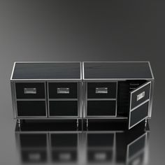 Flightcase Cabinet  - $12.00 Use PROMO CODE: pin3d and get 30% off