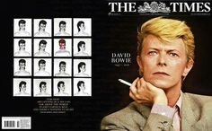 Bowie 2 doble