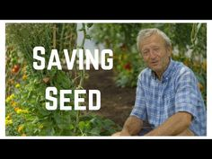 (49) Seed Saving - YouTube