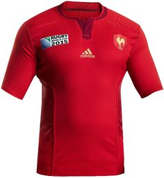 02b48eb095 Copa do Mundo de Rugby 2015 - Grupo D - França A Seleção