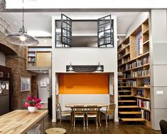 interior design warehouse - 1000+ images about warehouse interior on Pinterest Shipping ...